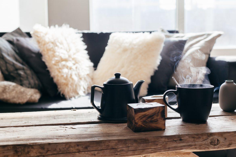 Nur noch Tee und Wasser? - die Karenzzeit nach der Diagnose Fructoseintoleranz