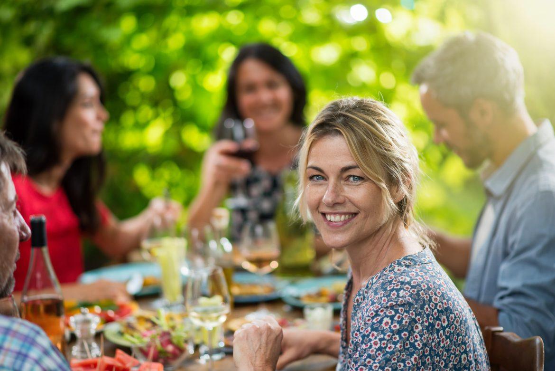 Essen mit Freunden - Bin ich alleine mit der Fructoseintoleranz?