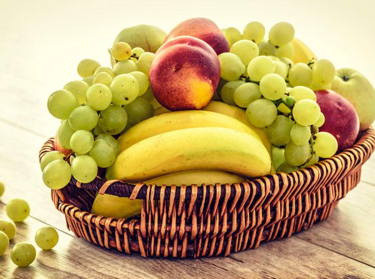 fructosehaltige Lebensmittel - Hilfe ich habe Fructoseintoleranz