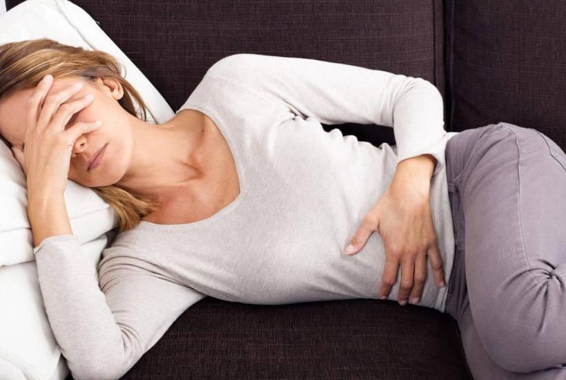 Beschwerden bei Dünndarmfehlbesiedlung - häufiger Cofaktor bei Fructoseintoleranz
