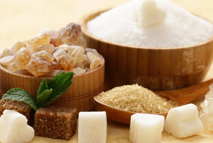 Zucker und seine Erscheinungsformen & Auswirkungen bei Fructoseintoleranz