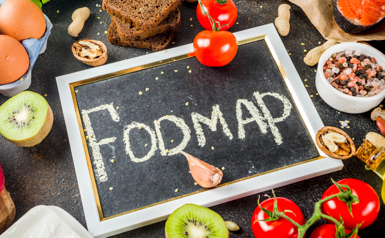 FODMAP Diät bei Fructosemalabsorption und Fructoseintoleranz