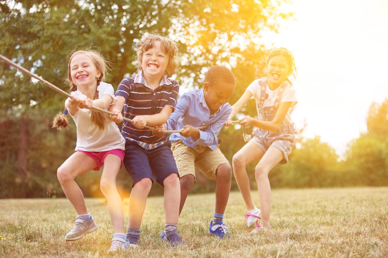 Kindergeburtstag ohne Fructose